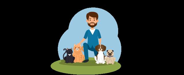 Seguro Pet para Cães e Gatos