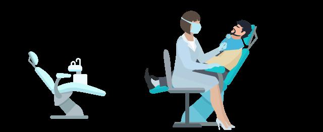 Seguro Odontológico Empresarial